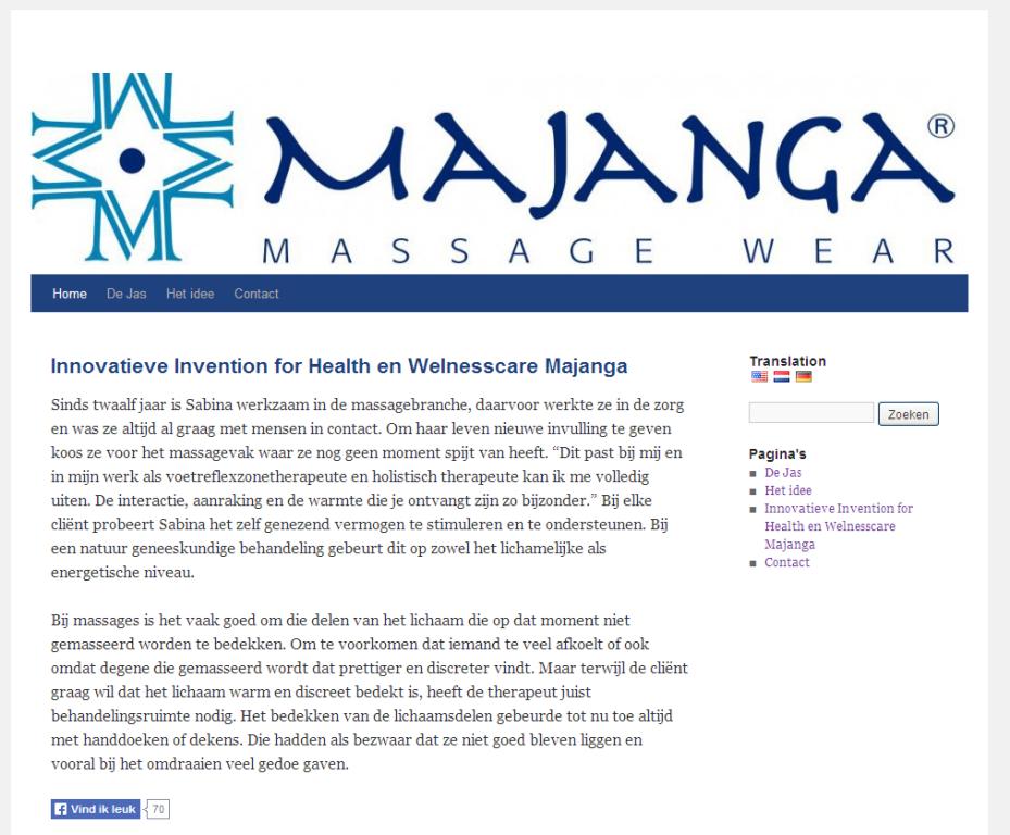Majanga